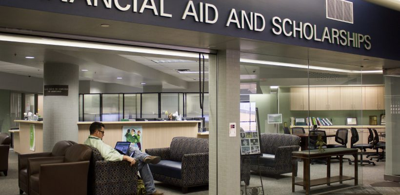 Analyzing Financial Aid Awards Made Easy